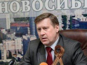 Анатолий Локоть должен принять участие в «Монстрации»