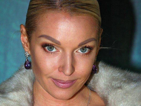 За «Щелкунчика» заступилась Анастасия Волочкова
