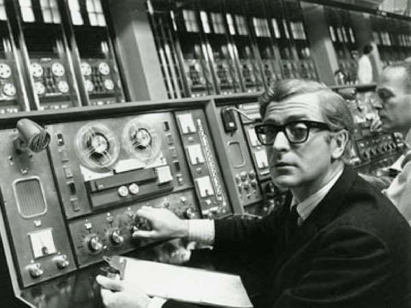 Первый сигнал по сети ARPANET