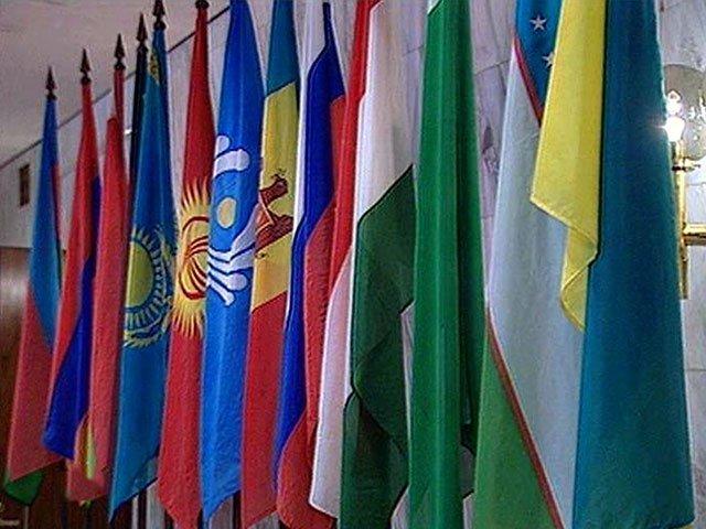Исполком СНГ неполучал от государства Украины  объявления  оботзыве ее уполномоченных