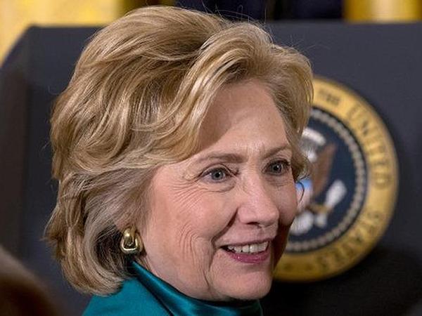 Близкие погибших вБенгази американцев подали всуд наХиллари Клинтон
