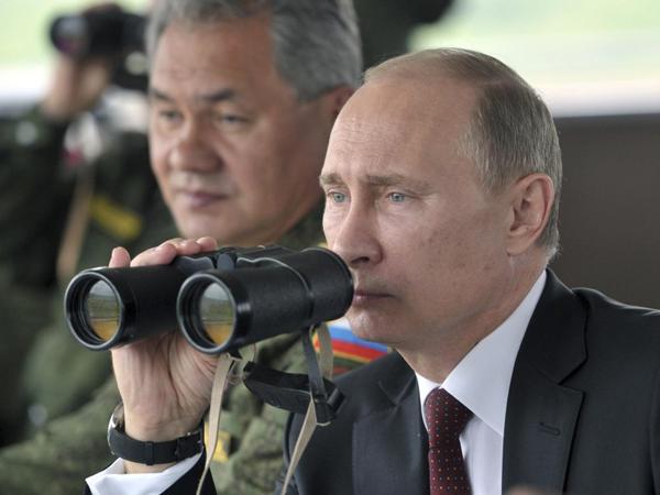 78% граждан России  довольны работой Владимира Путина  напосту президента— Опрос