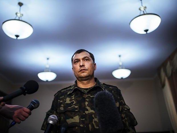 Скончался экс-глава «ЛНР» Болотов