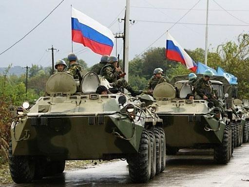 Путин увеличил штат Вооруженных сил почти до 2 млн сотрудников