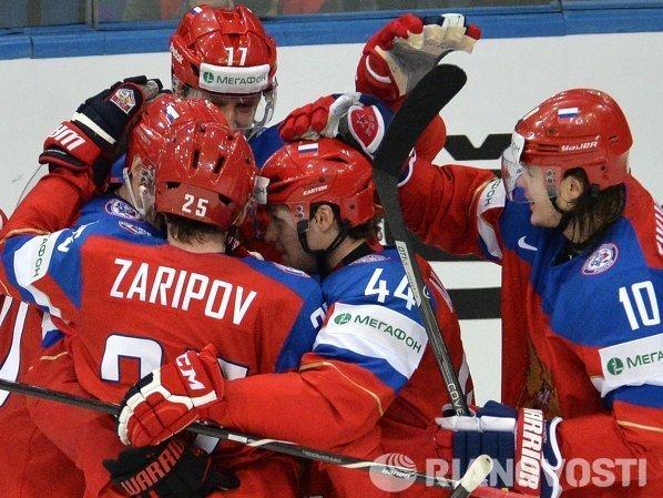 Овечкин поблагодарил НХЛ запросмотр олимпийского хоккея потелевизору