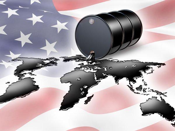 Первая партия нефти изСША прибыла вЕвропу