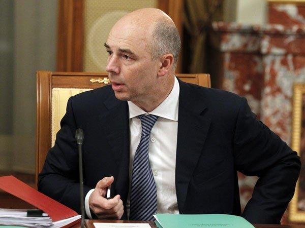Все дополнительные доходы отнефти направят вбюджет— руководитель министра финансов