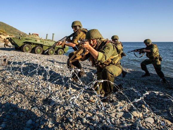 Следующая «Мирная миссия» пройдет в Российской Федерации - ГенштабРФ
