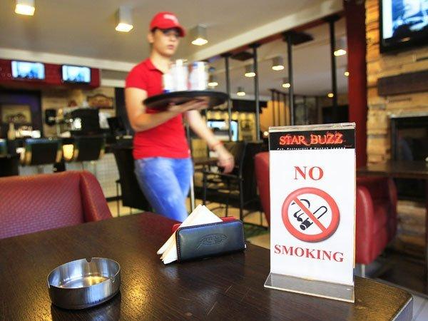 Поставщиков сигарет могут подключить ксистеме, идентичной ЕГАИС