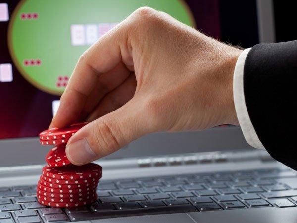 Отмывание денег через онлайн казино бонус для еверест казино