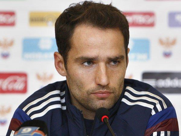 Футболист Широков может восстановить профессиональную карьеру
