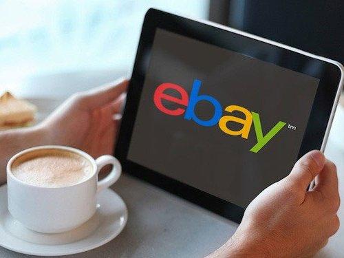 На eBay можно купить бывшую военную базу США