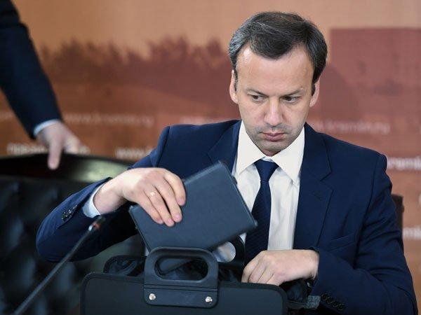Дворкович пообещал большим городам 32 млрд. руб. надороги в следующем году