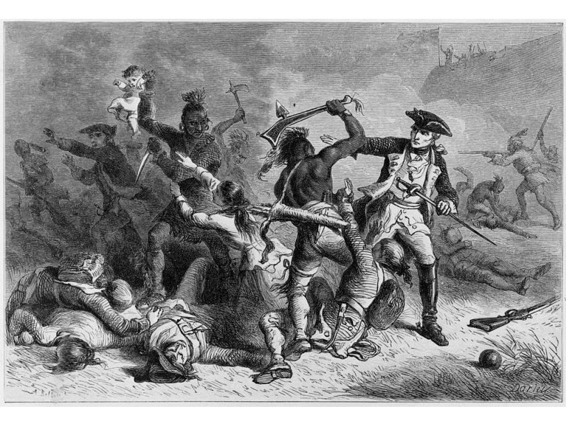 an overview of the infamous cherokee war in the 1700s We are banded together as descendants of a common cherokee and in the late 1700's some this autonomy remained reasonably strong until the civil war.