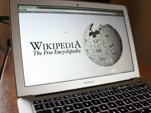 Евросоюз хочет удалить снимки публичных мест из Wikipedia Мир.