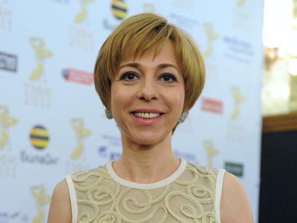 Марианна Максимовская возглавит департамент маркетинга икоммуникаций Сбербанка