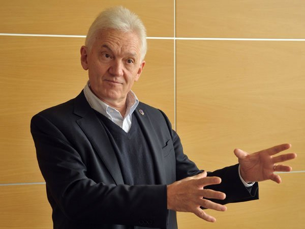 Геннадий Тимченко сообщил акции СОГАЗа собственной дочери