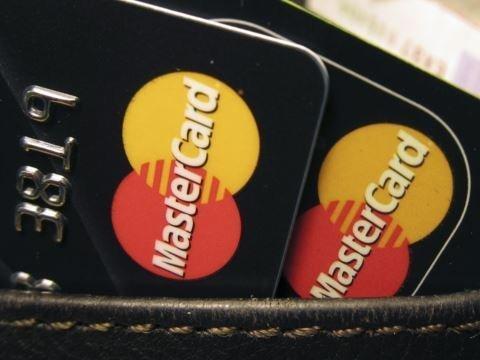 Кредитные карты MasterCard