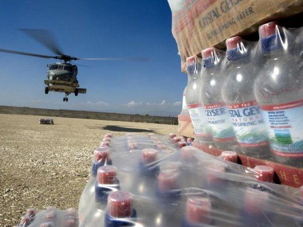 ООН запросила рекордную сумму для оказания гуманитарной помощи в 2017-ом
