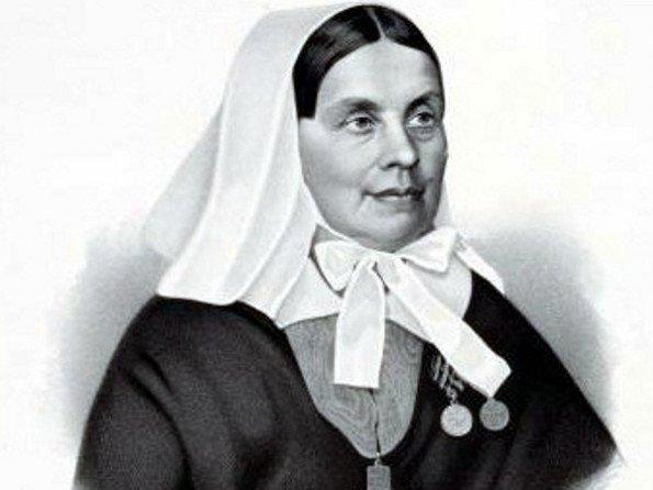 Сестра милосердия екатерина михайловна бакунина реферат 4676