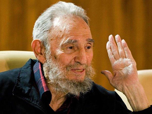 Обама иБайден непоедут напохороны Кастро