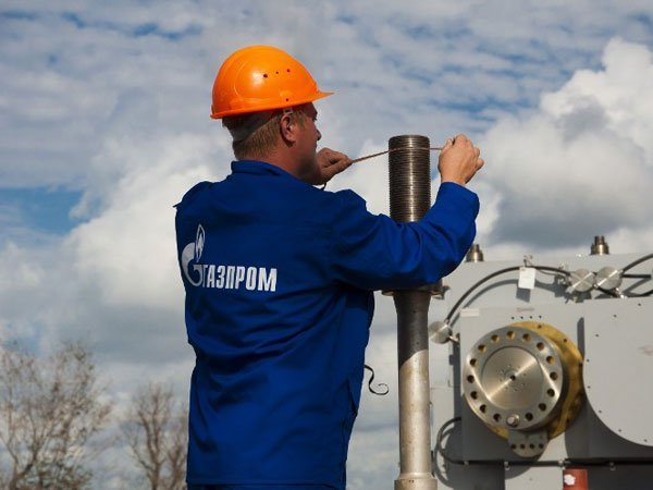 «Газпром» договорился сЕС, чтобы избежать гигантских штрафов