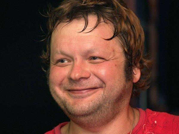 Юрий Антонов: биография, личная жизнь и его дети 64