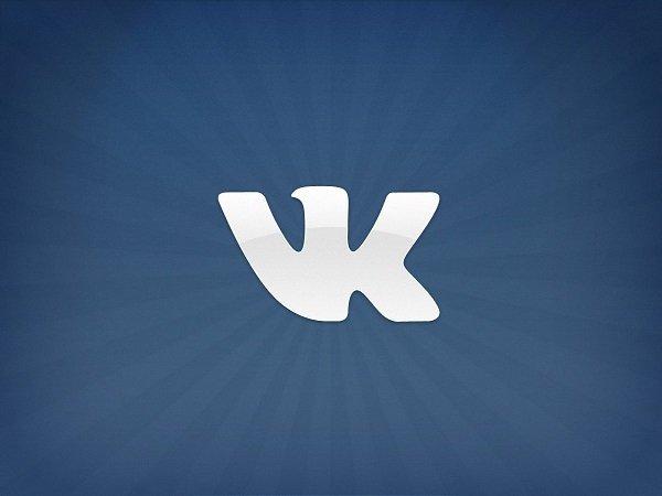 ВКонтакте логотип