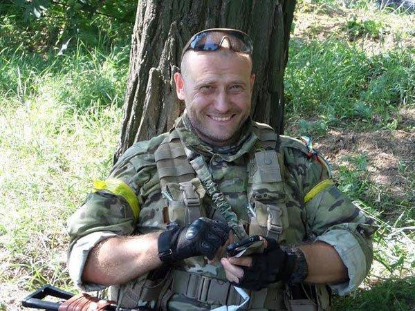 Ярош объявил, что готов свергнуть Порошенко