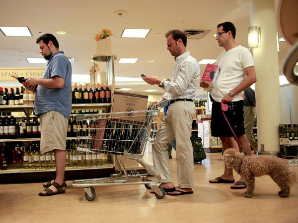 Минздрав предлагает запретить реализацию алкоголя ввыходные