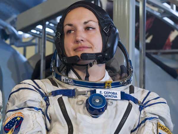Елена Серова станет четвертой российской женщиной-космонавтом