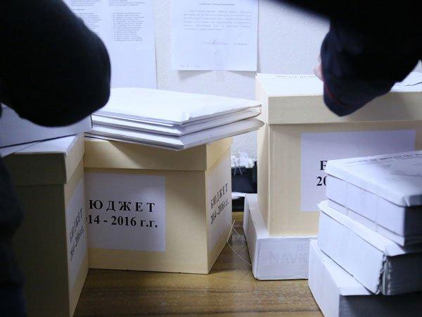 ВластиРФ планируют получить отгоскомпаний 450 млрд руб.