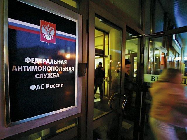 ФАС выявила картельный сговор при госзакупках для МВД, МЧС иФСКН