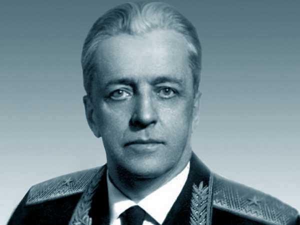 Мемория. Владимир Мясищев - ПОЛИТ.РУ