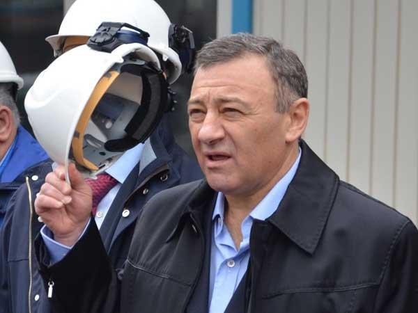 Вокружении Нисанова опровергли переход «Москвариума» всобственность Ротенберга