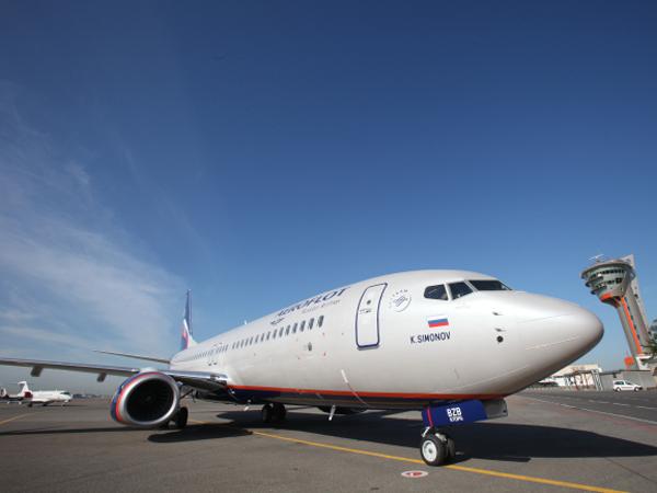 Украина оштрафовала русские авиакомпании на721 млн гривень заполеты вКрым