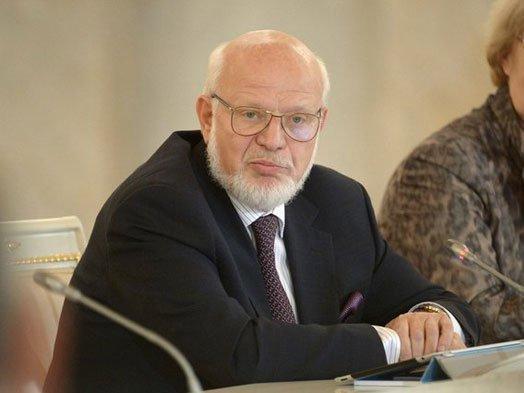 Михаил Федотов: Amnesty International будет возвращен московский кабинет