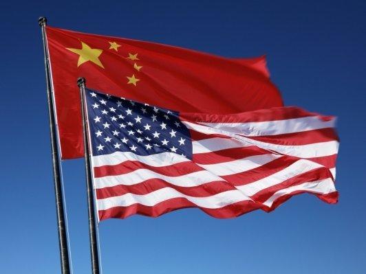 Китай вновь стал крупнейшим кредитором США
