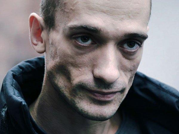 Продление срока ареста Павленскому признано легитимным