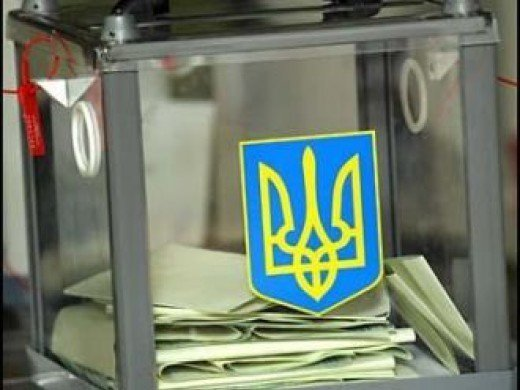 На Украине завели более 50 уголовных дел о подкупе избирателей