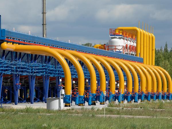 Поставки «Газпрома» вБолгарию всамом начале октября увеличились на15%