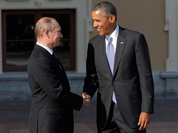Барак Обама назвал переговоры сВладимиром Путиным продуктивными