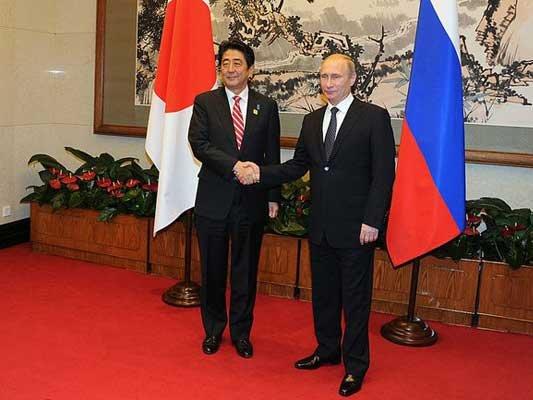 ВЯпонии пока неопределились сосроками визита Синдзо Абэ в Российскую Федерацию