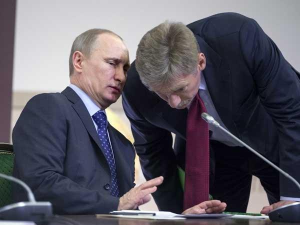Кремль убежден, что российский самолет не нарушал границу Турции, - пресс-секретарь Путина Песков - Цензор.НЕТ 9719
