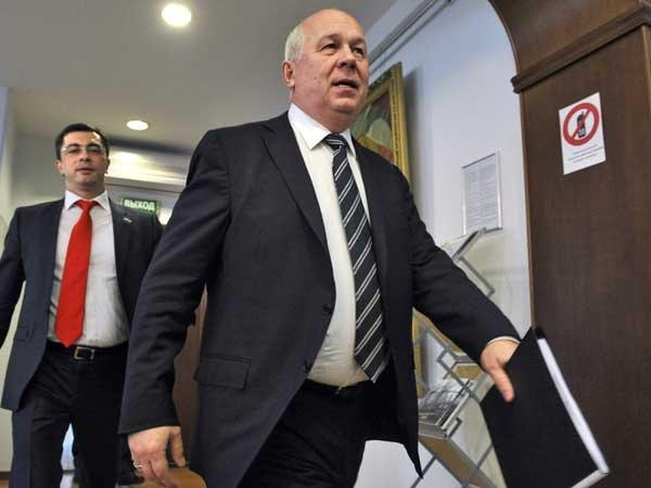 Чемезов назвал сроки вступления всилу «пакета Яровой» «нереальными»