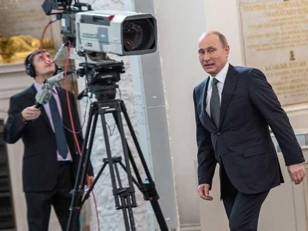 Путин обратится спосланием кФедеральному собранию 6февраля