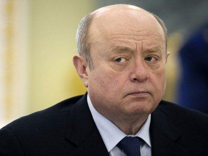 Фрадков ответил напубликации Reuters о русском  вмешательстве ввыборы