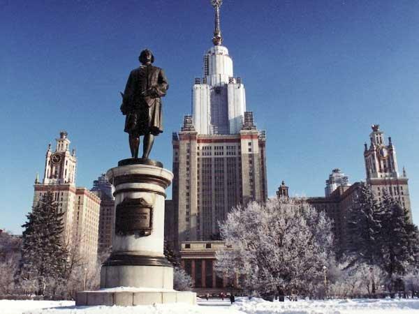 Русские  университеты  вошли впредметные рейтинги институтов  RUR