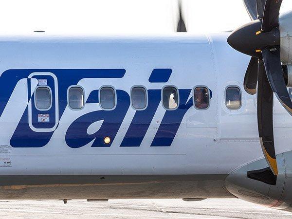 Utair выплатит компенсацию пассажирам аварийно севшего в Сочи Боинга