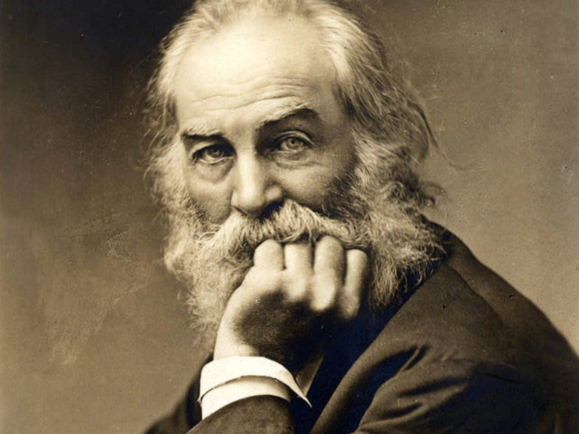 a description of walt whitmans life during the 1855 Walt whitman's biography and life storywalter walt the only explicit description of whitman's sexual (1855) drum-taps (1865) memoranda during the.